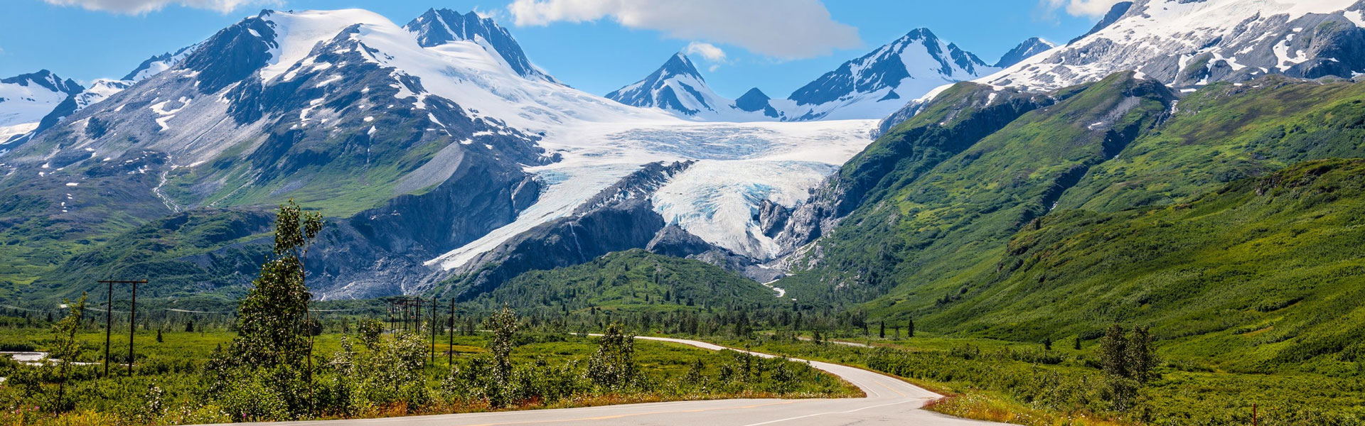 Alaska Road Trips | Alaska Self Driving Tours