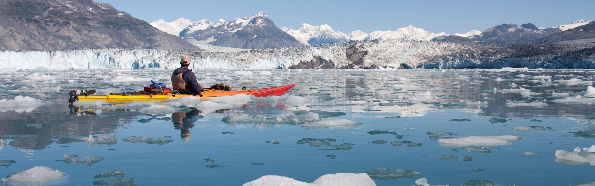 Alaska Adventure Tours | Luxury Adventure Vacations