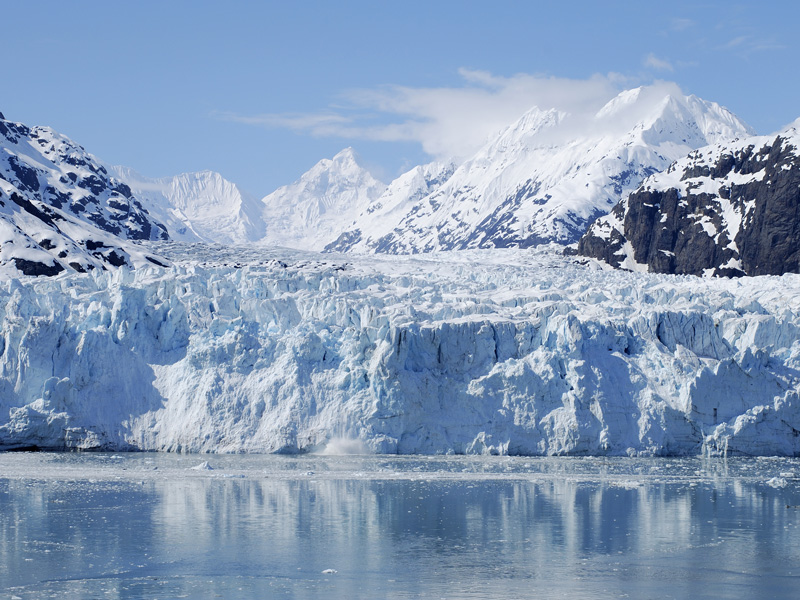 Alaska Cruise and Land Tour | Anchorage Denali Explorer | Glacier Bay