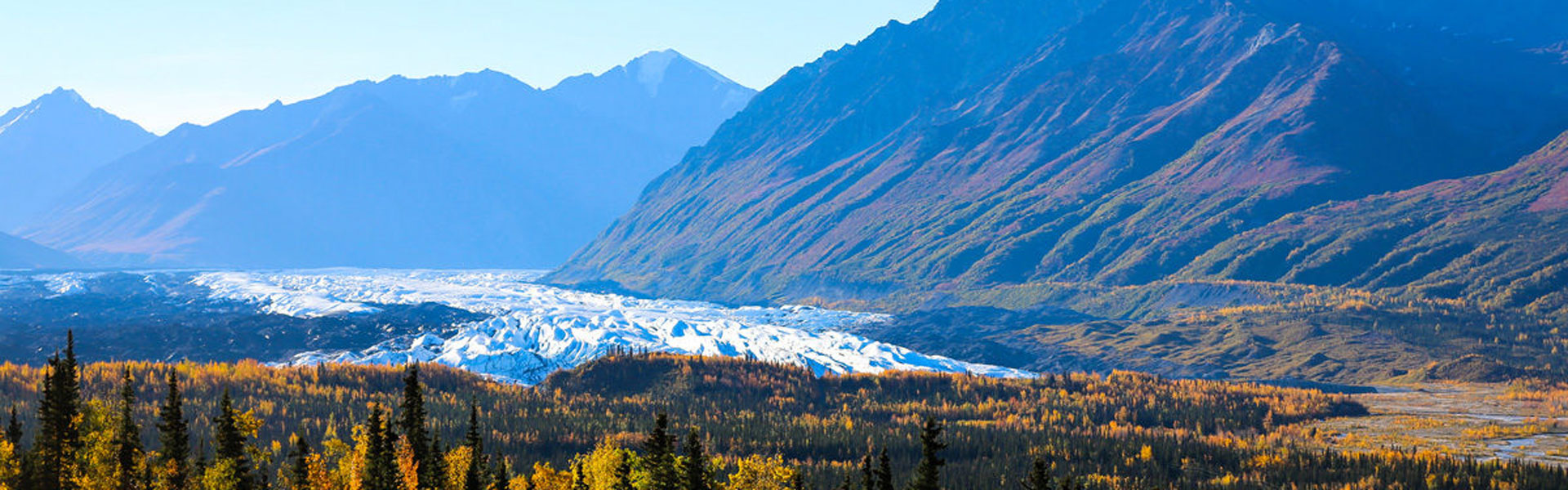 Matanuska Susitna Valley | Day Tours & Activities