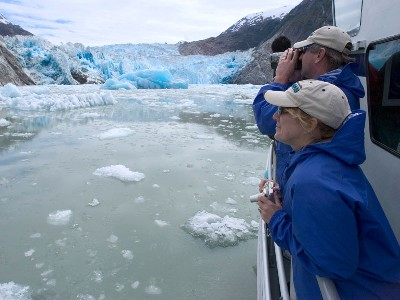 Small Ship Cruises Alaska | Northern Passage & Glacier Bay