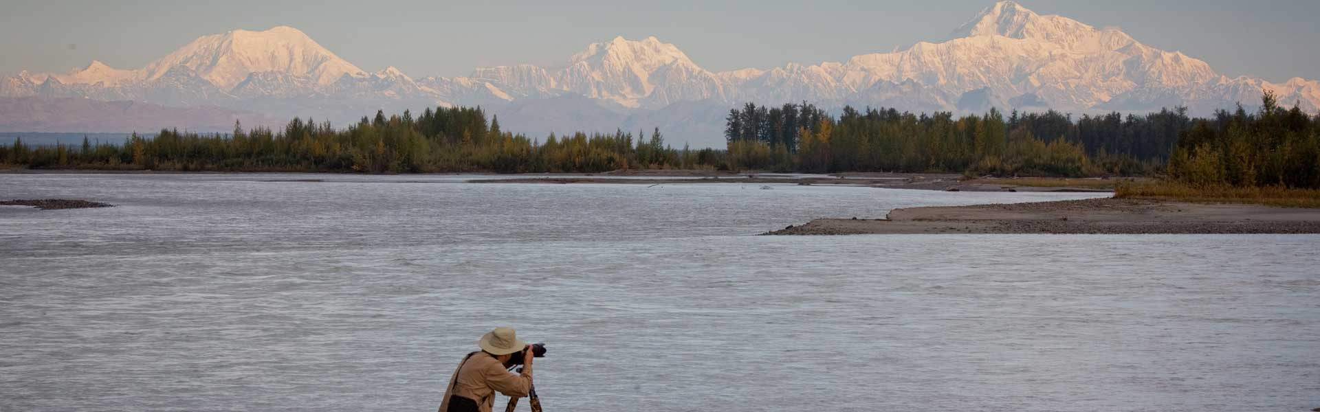 Talkeetna | Talkeetna Alaska Day Tours & Sightseeing