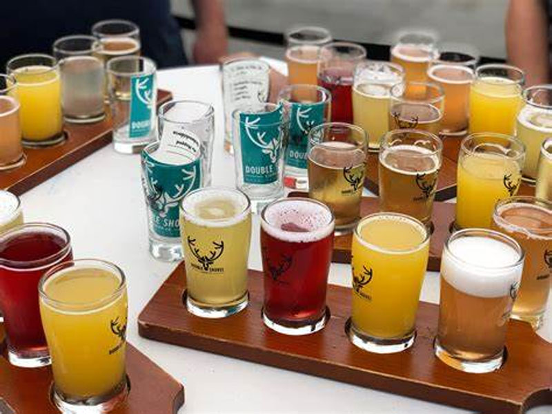 Anchorage Day Trips | Anchorage Brew Tour