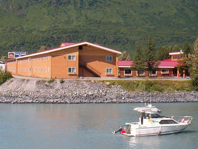 Best Western Valdez Harbor Inn