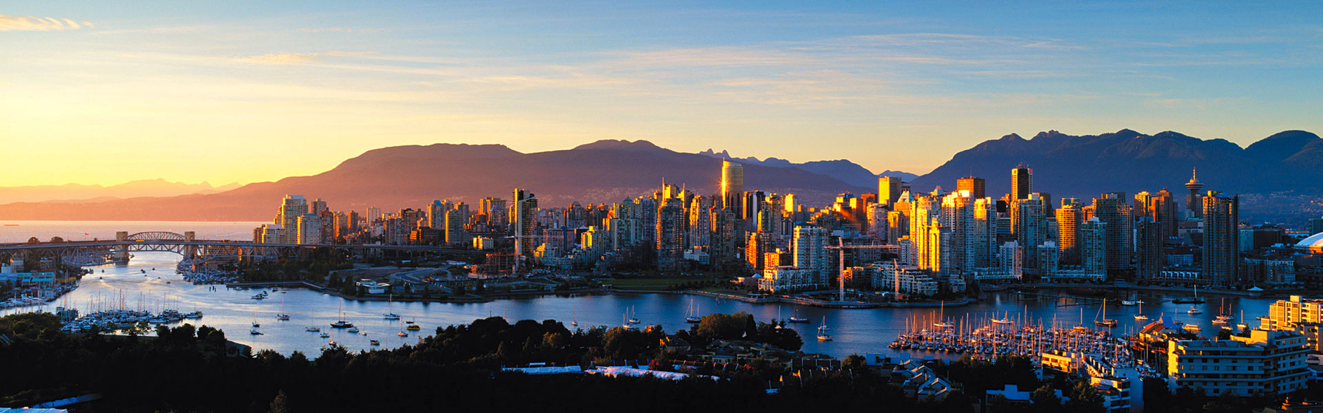 Vancouver Rail Vacations