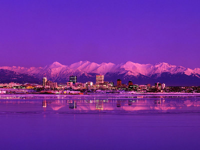 Hilton Anchorage Hotel Anchorage