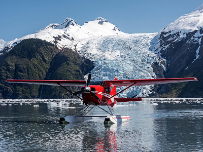 Luxury Lodges of Alaska Adventure Package