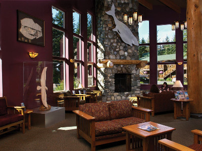 Seward Windsong Lodge