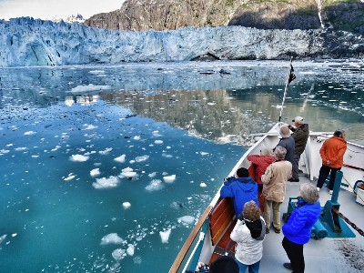 Small Ship Cruises Alaska | Alaska's Inside Passage Sojourn