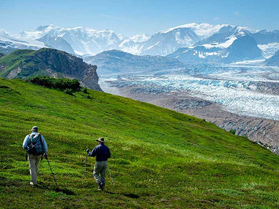 Tordrillo Mountain Lodge | Alaska Luxury Wilderness Lodge